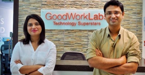 GoodWorkLabs Announces Launch of New Mobility Platform
