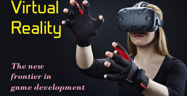 Virtual Reality Games – Are They Here To Stay?