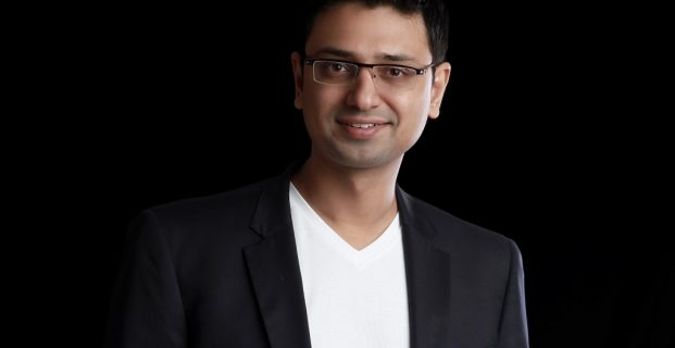 CIO covers Exclusive with Vishwas Mudagal on Mobile Web