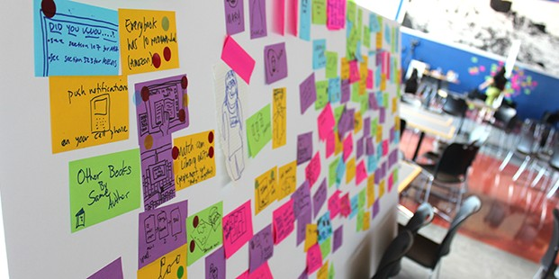 Design Thinking in Our Daily Lives