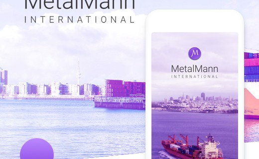 MetalMann | iOS and Android Mobile App