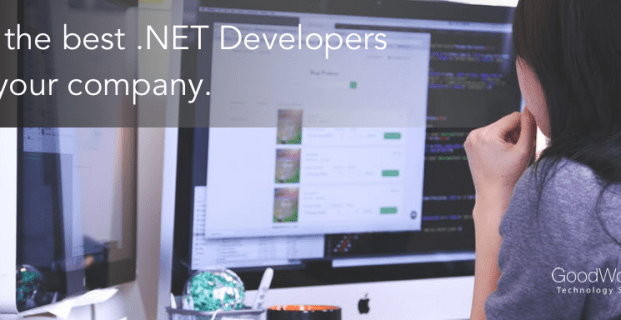 Best .NET Technology Solutions