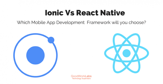 Ionic Vs React Native Framework
