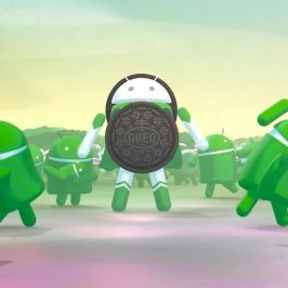 Android Oreo – Features