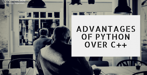 Advantages Of Python Over C++