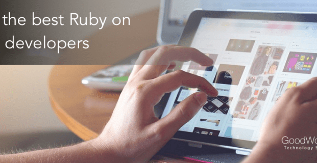 Ruby On Rails Developer