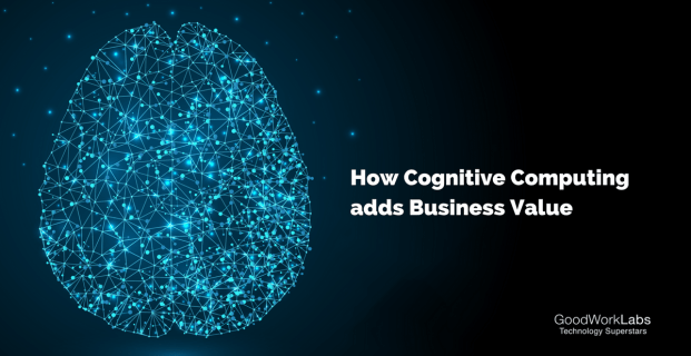 4 Ways Cognitive Computing is Changing the World