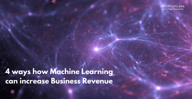4 Ways how Businesses can Innovate with Machine Learning