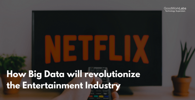 How Big Data is Revolutionizing the Entertainment Industry