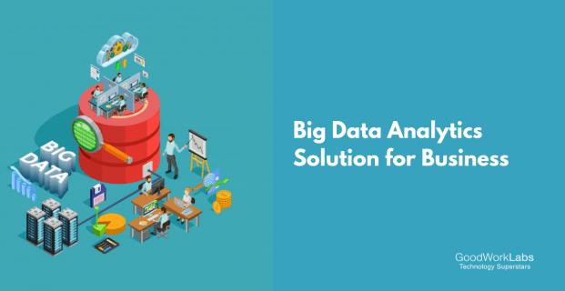 Big Data Analytics Company