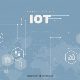 Impact of IOT on Marketing