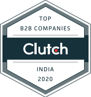 GoodWorkLabs Proud to be Named a Top Indian App Development Firm by Clutch!