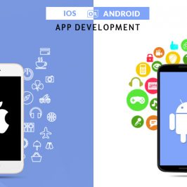 iOS vs Android App Development: The Pros & Cons