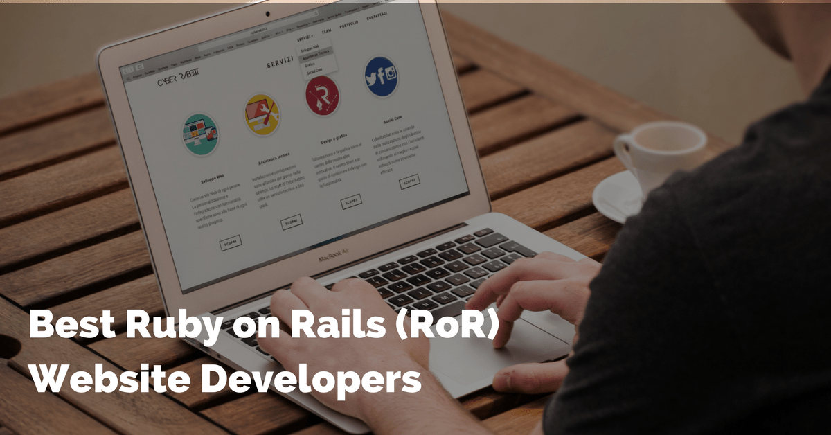 best ruby on rails development company