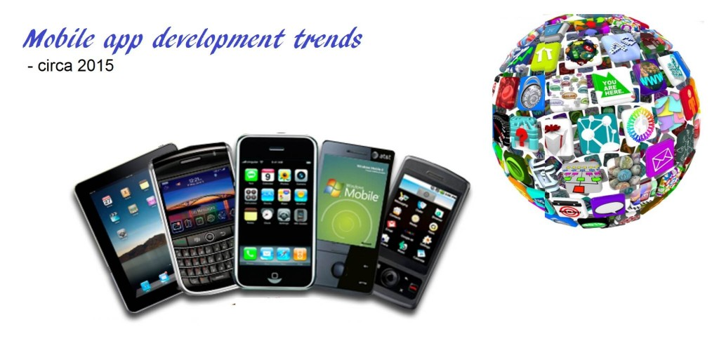 8-Top 5 mobile app development trends of 2015