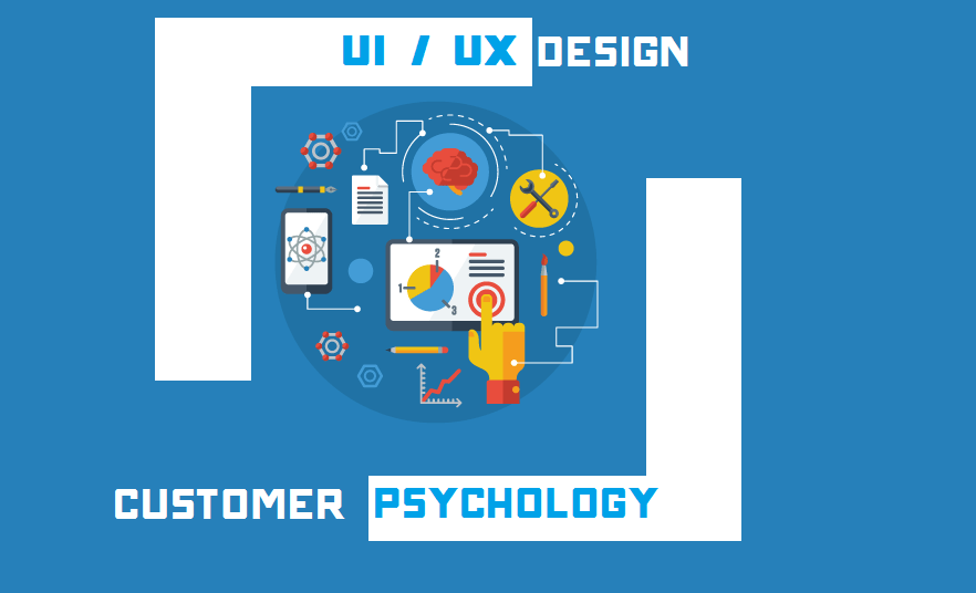 How UX Design can interact with your customer's psychology