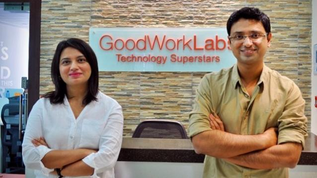 Goodworklabs founders