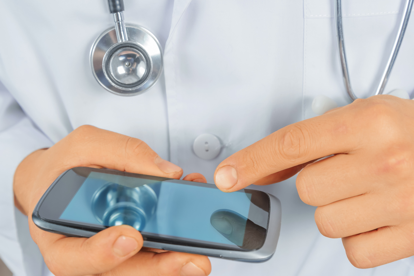 MOBILE REVOLUTION ON HEALTHCARE INDUSTRY