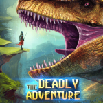 The Deadly Adventure | 3D Game and Graphics