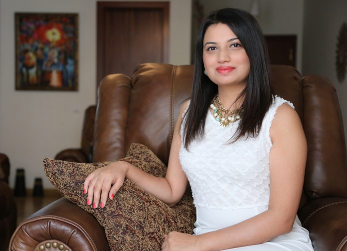 sonia sharma, goodworklabs founder