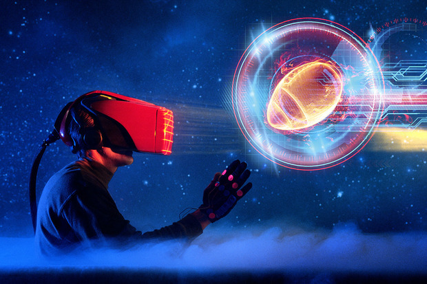 How to design better for Virtual Reality