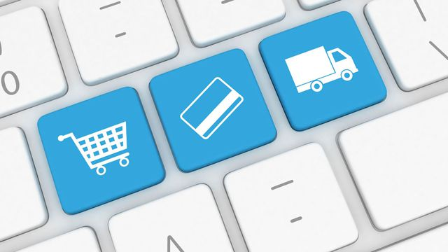 The rise of online commerce platforms