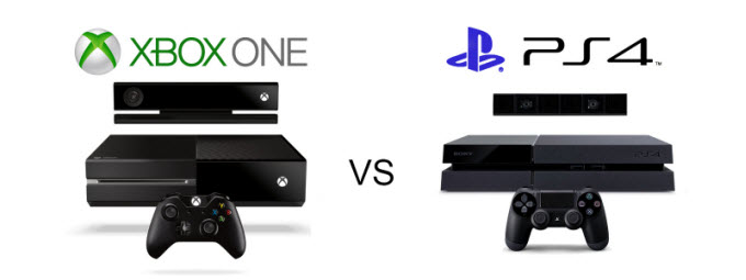 A Complete Guide X-Box One Vs Playstation 4