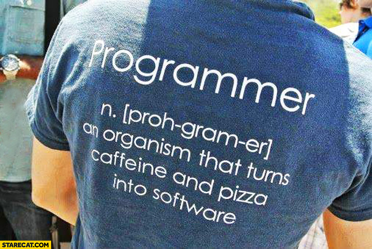 Top 10 traits of a good programmer