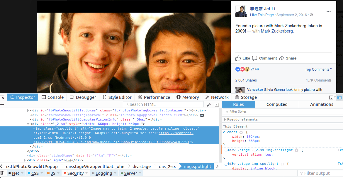 Facebook-MachineLearning-GoodWorkLabs
