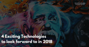 Technology trends in 2018