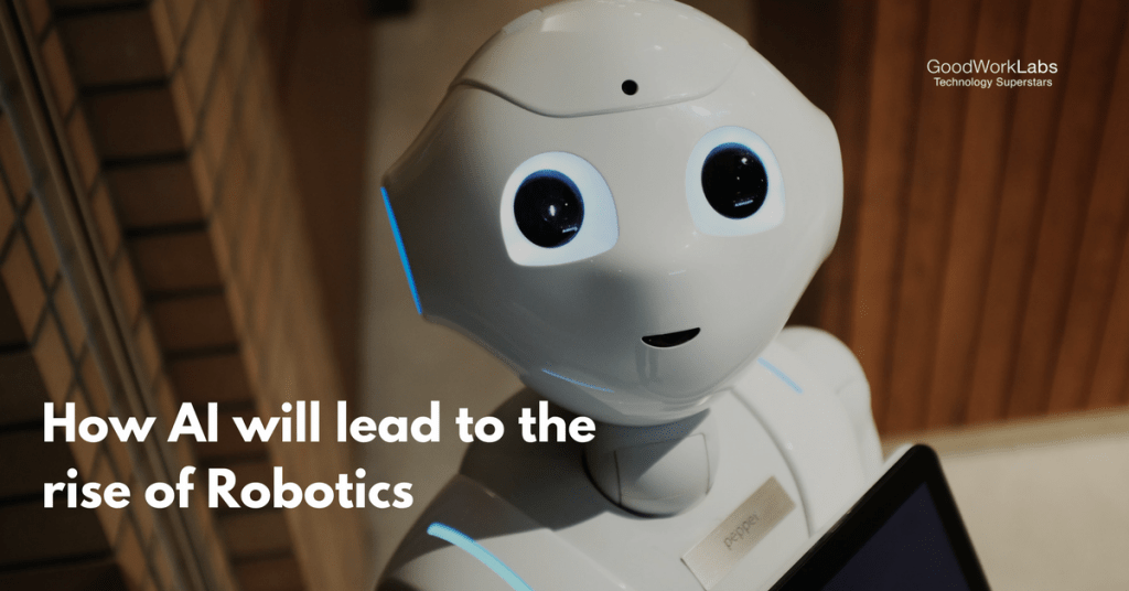 AI in robotics