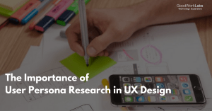 user research for designing
