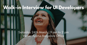 UI Developers interview