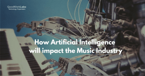 Artificial Intelligence in Music