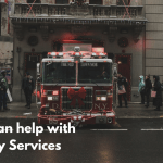 How IoT Could Help the Emergency Services