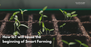 IoT and Smart farming