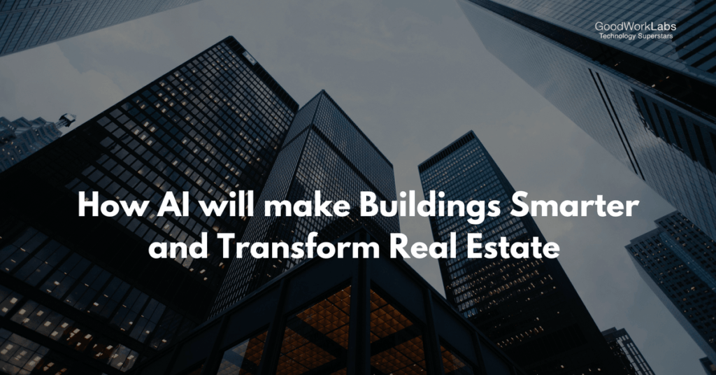 AI in real estate