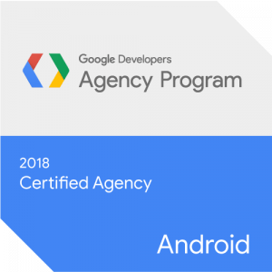 Google certified developer agency