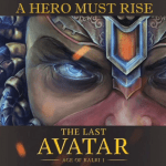 The Last Avatar | Concept Art & Design