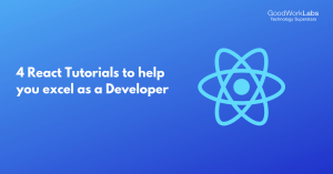 4 React Native Tutorials for developers