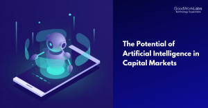 AI in Capital Markets
