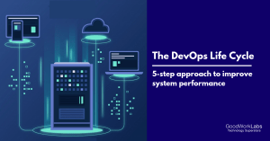The DevOps Life Cycle