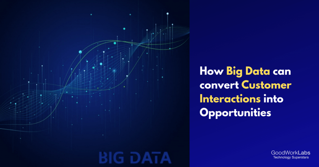 Big Data for customer success