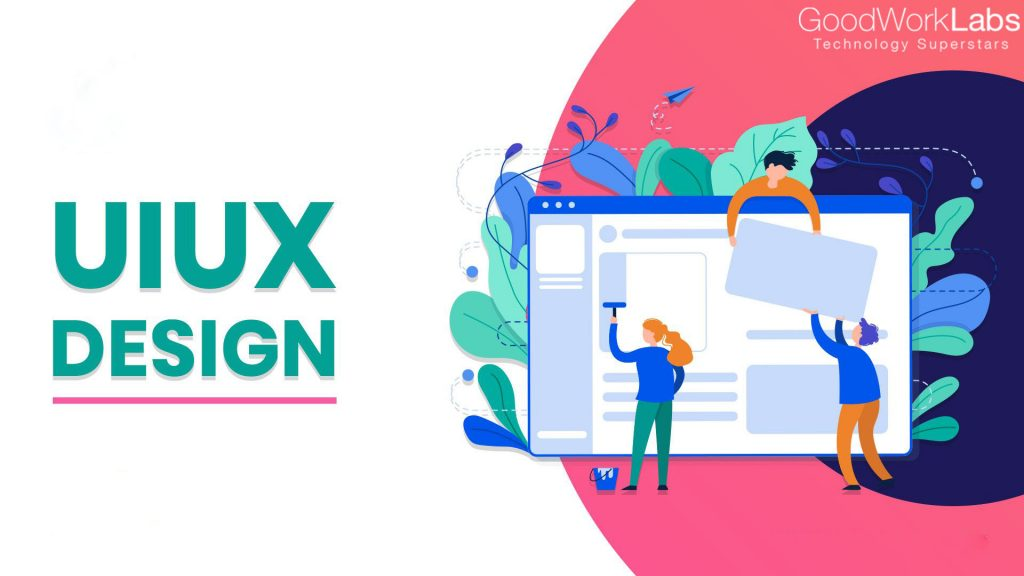 UI UX design studio in bangalore