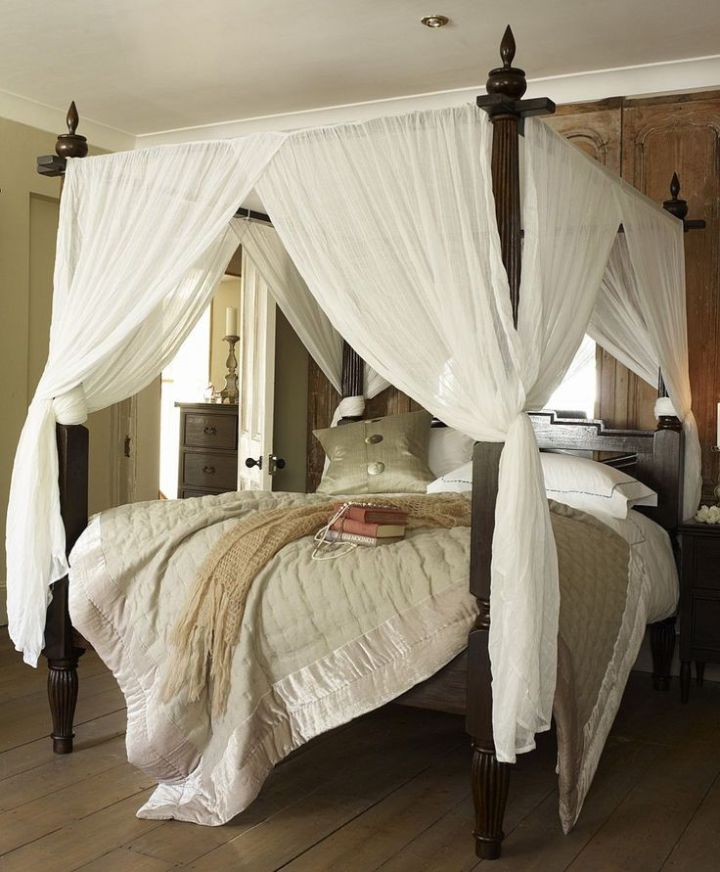 What Are Bed Curtains Design Decoration