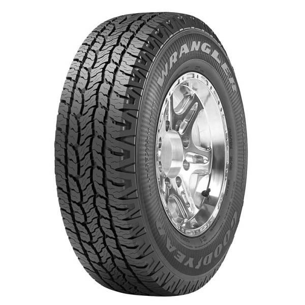Wrangler TrailMark Tires | Goodyear Tires