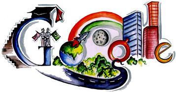 D4G India Winner / Children's Day