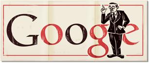 Jean-Paul Sartre's 105th Birthday