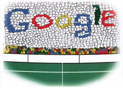 Doodle4Google World Cup Winner - Israel
