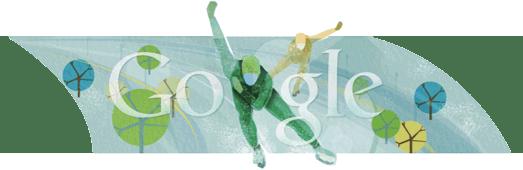 Winter Olympics - Speed Skating